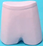 Pants Stress Ball
