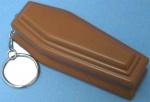 Casket Keychain