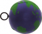 EarthBall Vibrating
