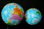 All Over Print Ball,PU Foil Lamination Ball