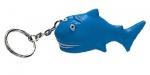 Shark Keytag