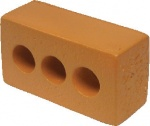 Building Brick with Holes