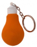 Lightbulb Keyring