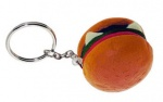Hamburger Keytag