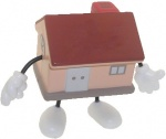 House with Arms and Legs