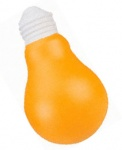 Lightbulb Yellow