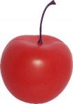 Apple with Stem