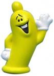 Condom Figure