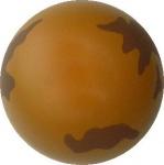 Moon Shaped Stress Ball