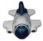 Stress Plane with Single Turbine