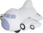 Plane Shaped Stress Ball