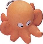 Octopus Keyring