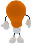 LIghtbulb Figure